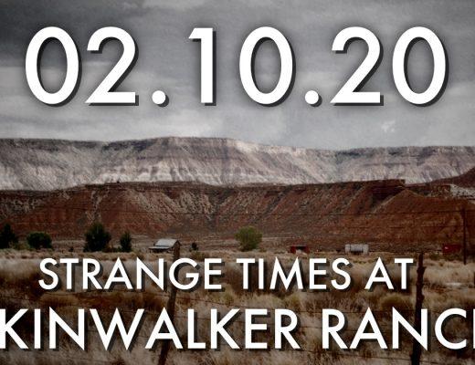Skinwalker Ranch
