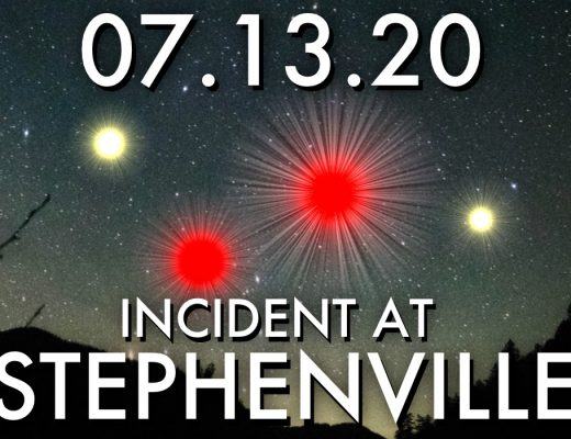 Stephenville