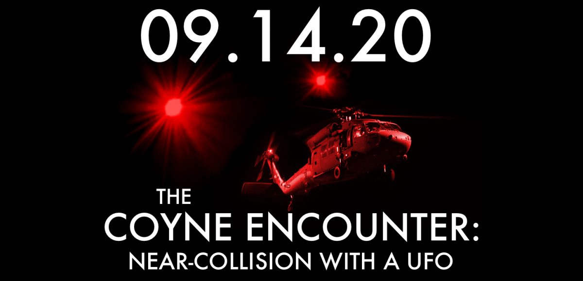Coyne Encounter