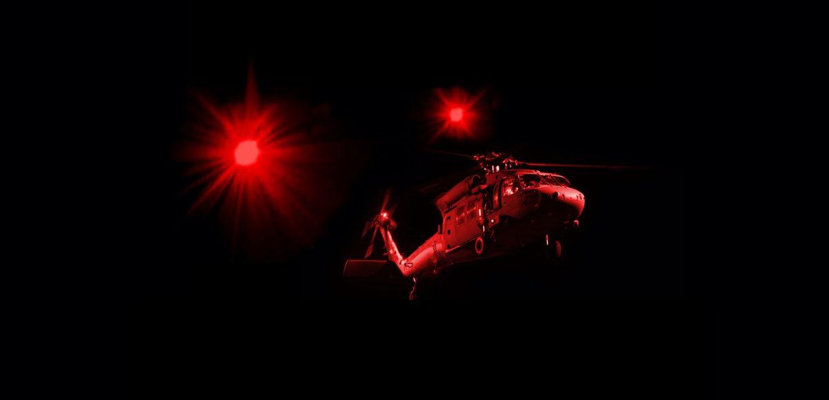 Coyne UFO incident