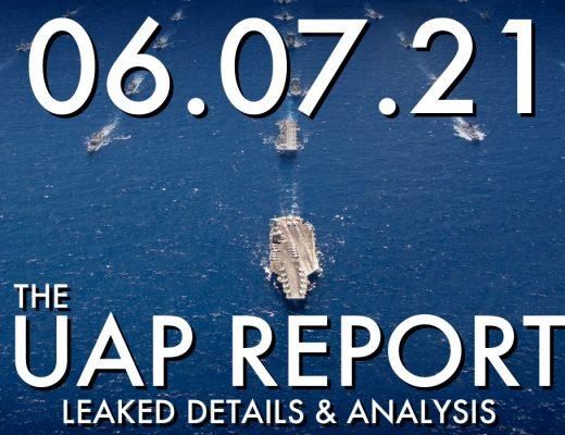 UAP Report