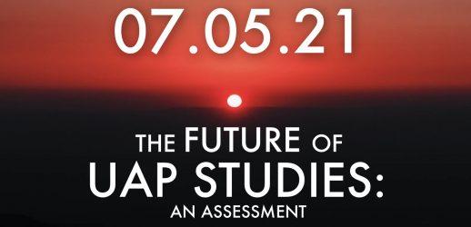 UAP studies