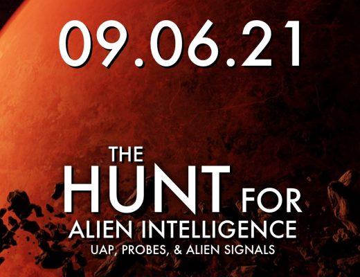 alien intelligence