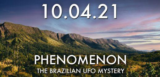 Brazilian UFO